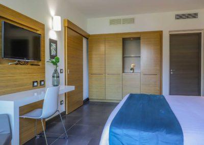 Hotel San Lucianu - Suite Mer