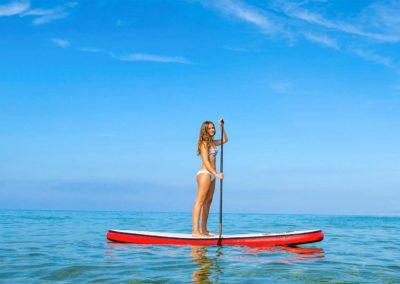 Hotel San Lucianu - Paddle