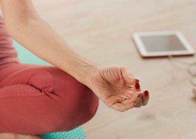 Hotel San Lucianu - Yoga pilates