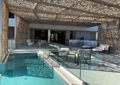 Hotel San Lucianu - exterieur