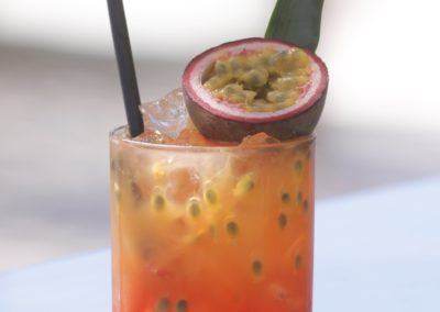 Cocktail passion